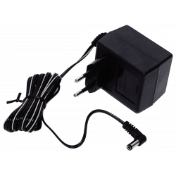AC Adapter - Barrel 9 Volt