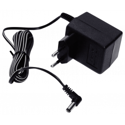 AC Adapter - Barrel 12 Volt