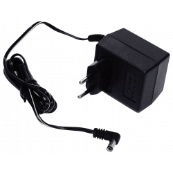 AC Adapter - Barrel 18 Volt