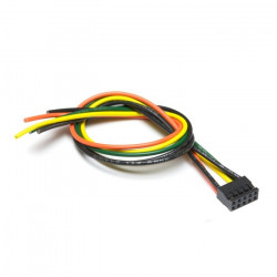 GT PE 0182 G0 - GHOST Mag to Pin 7 output - wiring harness