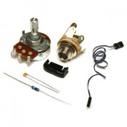 GT PE 0400 00 - GHOST Pickup System - Passive - Volume Kit