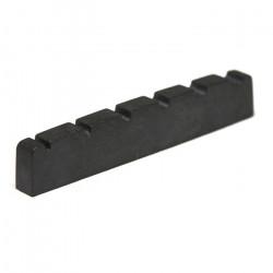 GT PT 1600 00 - BLACK TUSQ XL Slotted Bass 6 String