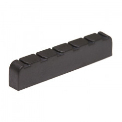 GT PT 6200 00 - BLACK TUSQ XL Slotted Classical Nut