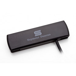 Seymour Duncan - Woody Single coil Black