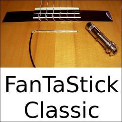 FanTaStick Classic Tonabnehmer