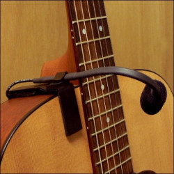 K&K Sound - Meridian Guitar Clamp