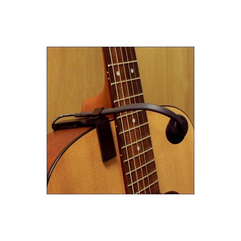 K&K Sound - Meridian Guitar Clamp