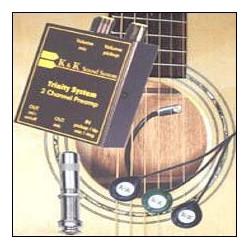 K&K Sound - Trinity Upgrade Set