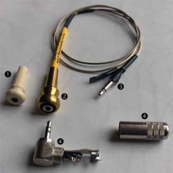 K&K Sound - Vintage Option (no drilling)