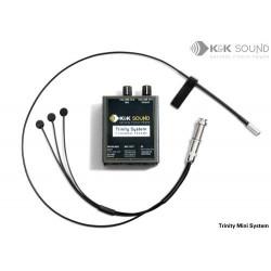K&K Sound - Trinity Western Pickup