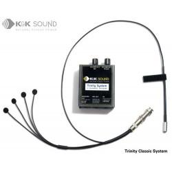 K&K Sound - Trinity Classic Tonabnehmer