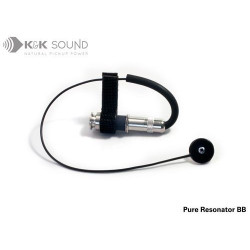 K&K Sound - Pure Resonator BB Pickup
