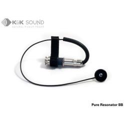 K&K Sound - Pure Resonator BB Pickup