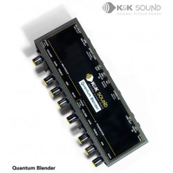 K&K Sound - Quantum Blender