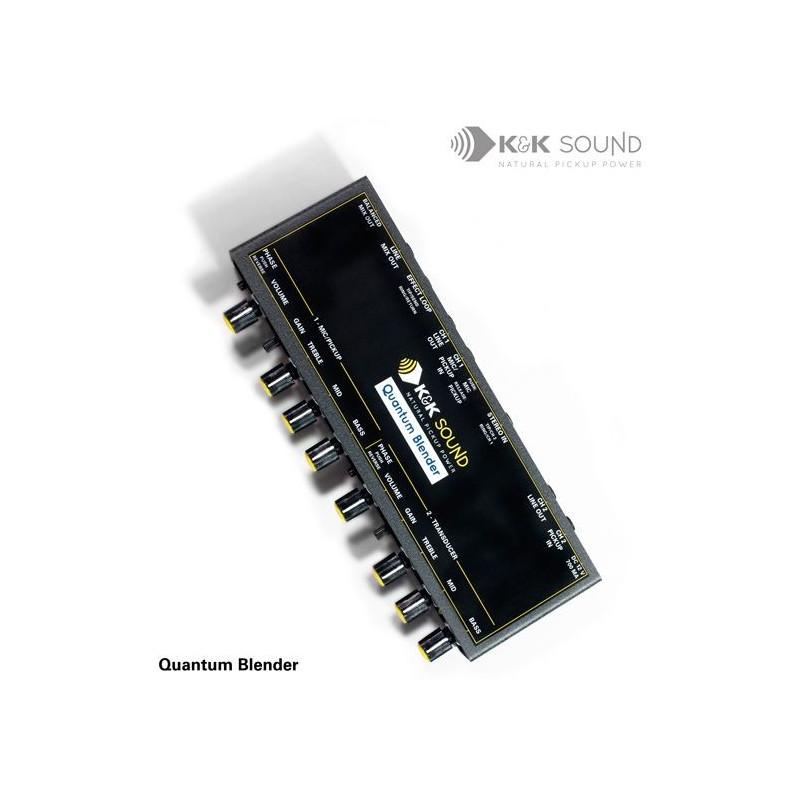 K&K Sound - Quantum Blender