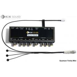 K&K Sound - Quantum Trinity Upgrade