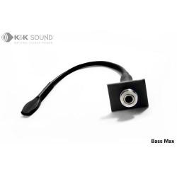 K&K Sound - Bass Max Pickup