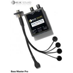 K&K Sound - Bass Master Pro Pickup