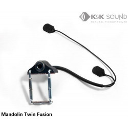 K&K Sound - Mandolin Twin Fusion