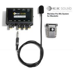 K&K Sound - Mandolin Pro Meridian System