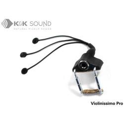 K&K Sound - Violinissimo Pro Pickup